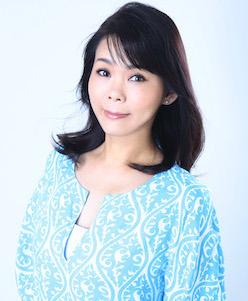 Chieko Egged