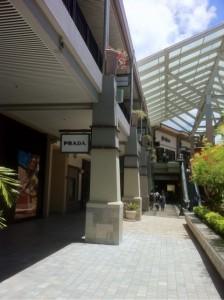 GreenSpaHawaiiへの道順