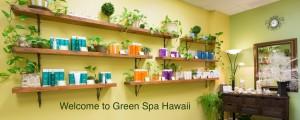 Green Spa Hawaii