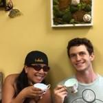 Elizabetu&Kyle